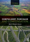 Compulsory Purchase and Compensation - Book