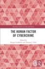 The Human Factor of Cybercrime - Book