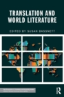 Translation and World Literature - Book