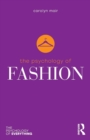 The Psychology of Fashion - Book