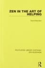 Zen in the Art of Helping - Book
