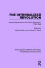 The Internalized Revolution - Book