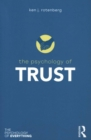 The Psychology of Trust - Book