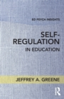 Self-Regulation in Education - Book