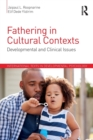 Fathering in Cultural Contexts : Developmental and Clinical Issues - Book