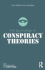 The Psychology of Conspiracy Theories - Book