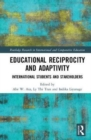 Educational Reciprocity and Adaptivity : International Students and Stakeholders - Book