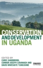 Conservation and Development in Uganda - Book