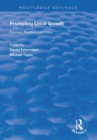 Promoting Local Growth : Process, Practice and Policy - Book