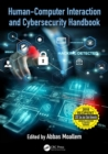 Human-Computer Interaction and Cybersecurity Handbook - Book