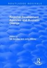Regional Development Agencies and Business Change - Book