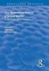 The Networked Firm in a Global World : Small Firms in New Environments - Book