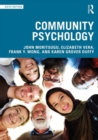 Community Psychology - Book