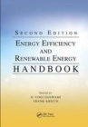 Energy Efficiency and Renewable Energy Handbook - Book