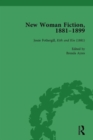 New Woman Fiction, 1881-1899, Part I Vol 1 - Book