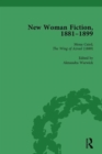 New Woman Fiction, 1881-1899, Part I Vol 3 - Book