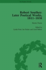 Robert Southey: Later Poetical Works, 1811-1838 Vol 1 - Book
