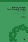 Robert Southey: Later Poetical Works, 1811-1838 Vol 2 - Book