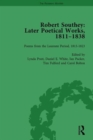 Robert Southey: Later Poetical Works, 1811-1838 Vol 3 - Book