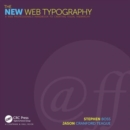 The New Web Typography : Create a Visual Hierarchy with Responsive Web Design - Book