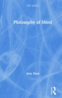 Philosophy of Mind: The Basics - Book