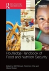 Routledge Handbook of Food and Nutrition Security - Book