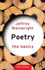 Poetry: The Basics - Book