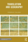 Translation and Geography - Book