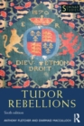 Tudor Rebellions - Book