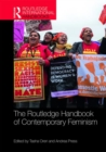 The Routledge Handbook of Contemporary Feminism - Book
