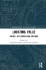 Locating Value : Theory, Application and Critique - Book
