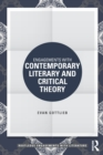 Engagements with Contemporary Literary and Critical Theory - Book
