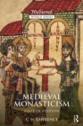 Medieval Monasticism : Forms of Religious Life in Western Europe in the Middle Ages - Book