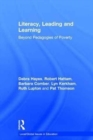 Literacy, Leading and Learning : Beyond Pedagogies of Poverty - Book