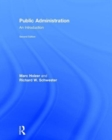 Public Administration : An Introduction - Book