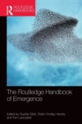 The Routledge Handbook of Emergence - Book