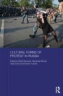 Cultural Forms of Protest in Russia - Book