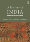 A History of India - Book
