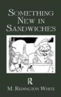Something New In Sandwiches - Book