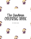 The Sandman Coloring Book for Children (8x10 Coloring Book / Activity Book) - Book