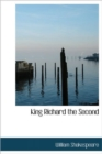 King Richard the Second - Book