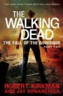 The Fall of the Governor, Part Two - Book