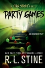 Party Games - Book