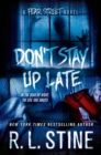 Don'T Stay Up Late - Book