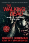 The Walking Dead: The Fall of the Governor: Parts 1 and 2 - Book