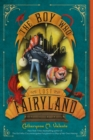 The Boys Who Lost Fairyland - Book