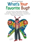 What's Your Favorite Bug? - Book