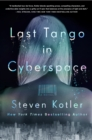Last Tango in Cyberspace - Book