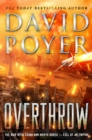 Overthrow : The War with China and North Korea--Fall of an Empire - Book