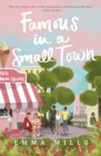 Famous in a Small Town - Book